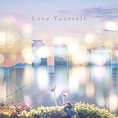 SOLIDEMO「Love Yourself」のジャケット画像