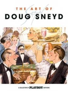 The Art of Doug Sneyd (Limited Edition)