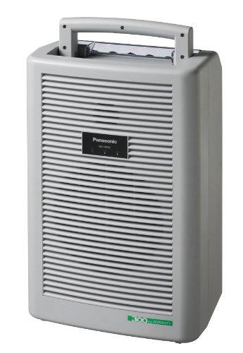 パナソニック 300MHz帯ポータブルワイヤレスアンプ WX-PW31