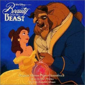 「美女と野獣」 オリジナル・サウンド・トラック