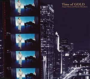 Time of GOLD(CCCD)