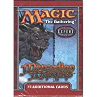 Magic the Gathering MTG Mercadian Masques Tournament Deck