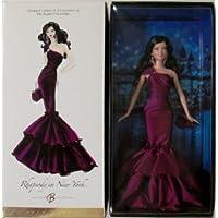 Mattel (マテル社) Barbie(バービー) Doll - Gold Label Rhapsody in New York Barbie(バービー) Exclusive ドール 人形 フィギュア(並行輸入)