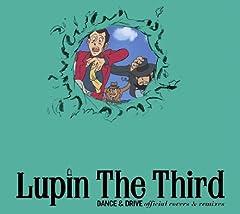 MONKEY MAJIK「Lupin The Third <ルパン三世のテーマ>」のジャケット画像