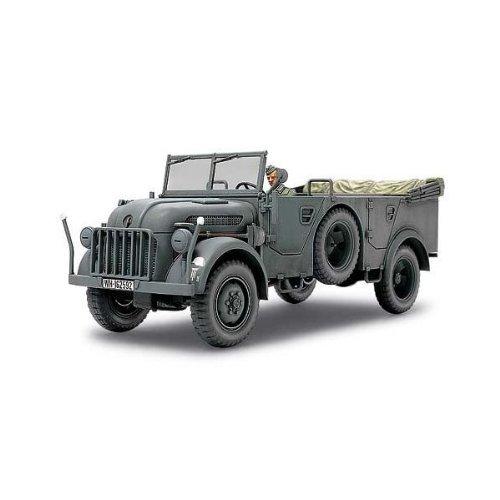 1/48 MMコレクションシリーズ 1/48 ドイツ 大型軍用乗用車 シュタイヤー 1500A/01 (完成品) 26538