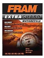PH6010A Fram Motorcycle Full-Flow Lube Spin-on [並行輸入品]