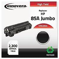 ivre285aj–Innovera互換リサイクル品ce285aj 85トナー