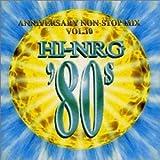 ハイ・エナジー '80s Vol.10