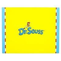 Dr Seuss Party Supplies - Activity Placemats (4) [並行輸入品]