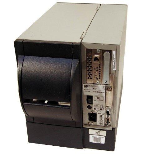 Zebra Z4M Plus Printer Z4M00-2001-0020 [並行輸入品]