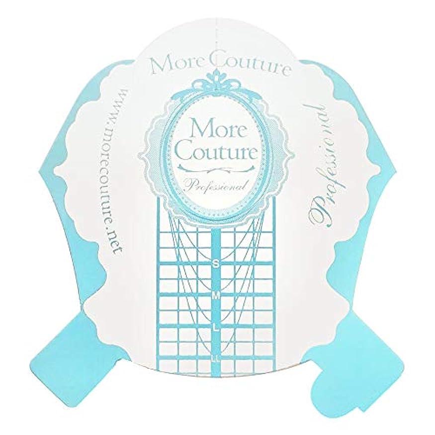 注入主張するコンドームMore Couture b ブルーフォーム 100枚