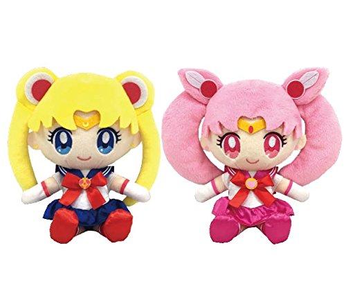 美少女戦士セーラームーンS スーパーセーラームーン&セーラー...