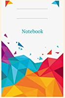 notebook: lined notebook
