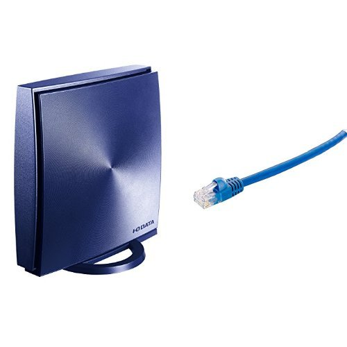 アイ オー データ 360コネクト搭載 Wi-Fiルーター WN-AX1167GR2
