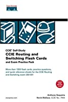 CCIE Routing and Switching Flash Cards and Exam Practice Pack (CCIE Self-Study) (Flash Cards and Exam Practice Packs)
