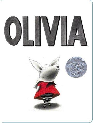 Olivia (Classic Board Books)の詳細を見る