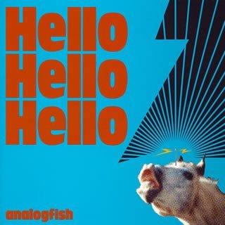 Hello Hello Helloの詳細を見る
