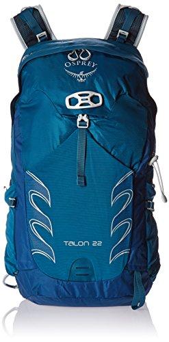 OSPREY(オスプレー) タロン 22 M:L ウルトラマリーンブルー