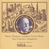 ベルリオーズ:幻想交響曲[1945年録音]~モントゥー&サンフランシスコ響名演集