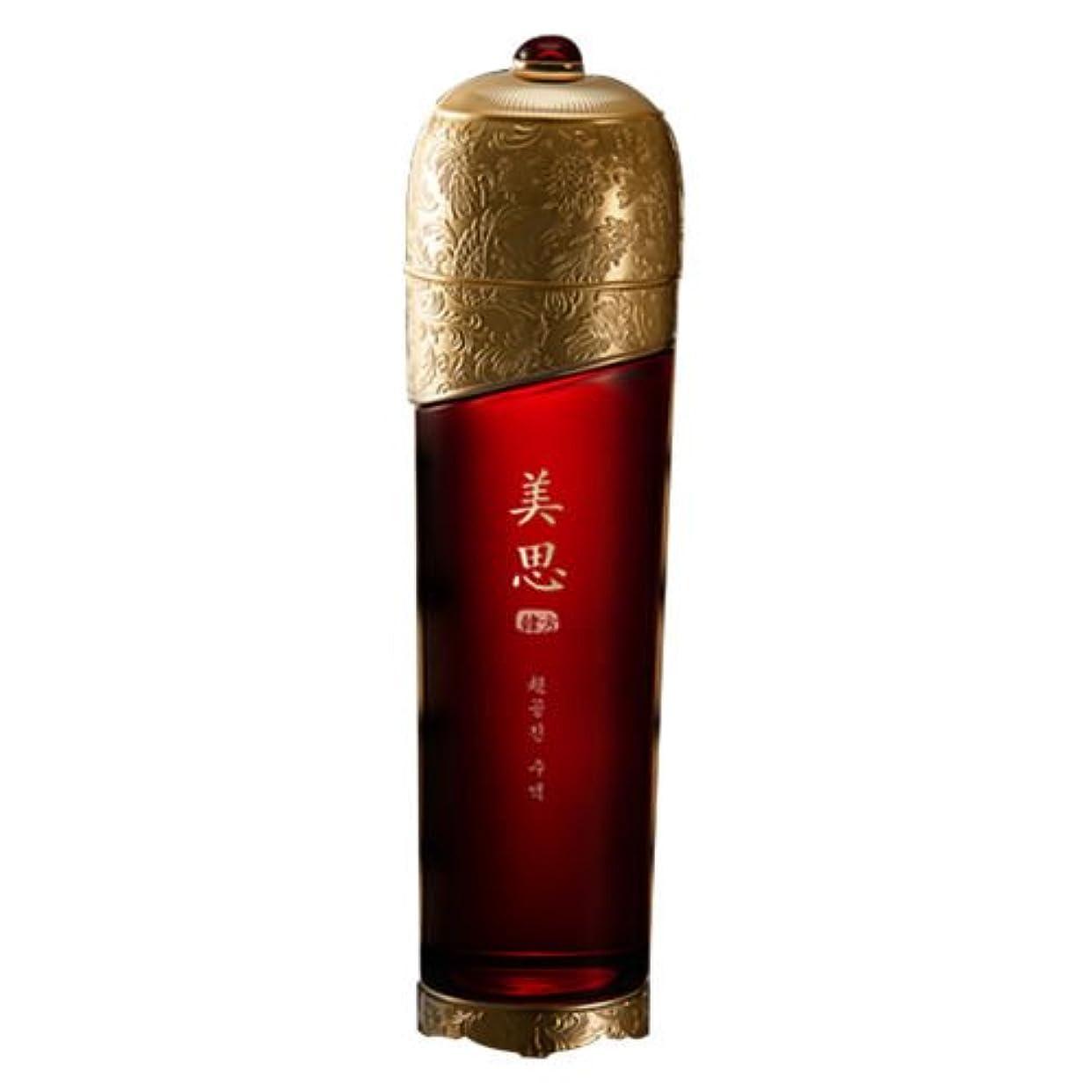 空白抑止する王子MISSHA(ミシャ)美思 韓方 旧チョボヤン (超)チョゴンジン 化粧水 基礎化粧品 スキンケア