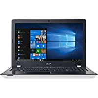 ACER 15.6型ノートPC[Win10 Home・Core i3・HDD 500GB・メモリ 4GB]Aspire E 15 マーブルホワイト E5-576-F34D/W マーブルホワイト