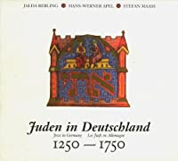 Jews in Germany 1250-1750