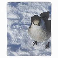 マウスパッド ゲーム用 鳥 快適 耐久性