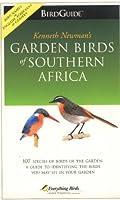 Garden Birds of Soutern Africa: Birdguide