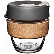 KeepCup 9343243009210 KeepCup Brew Cork Thermal 227ml, Multicolored