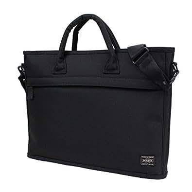 [吉田カバン] ポーター 2WAYビジネスバッグ POSITION ポーターポジション 725-07529 (ブラック)