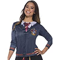 Rubie's Gryffindor Costume Top Adult - Size