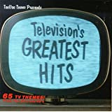 Television's Greatest Hits, Vol.1: From the 50's and 60's