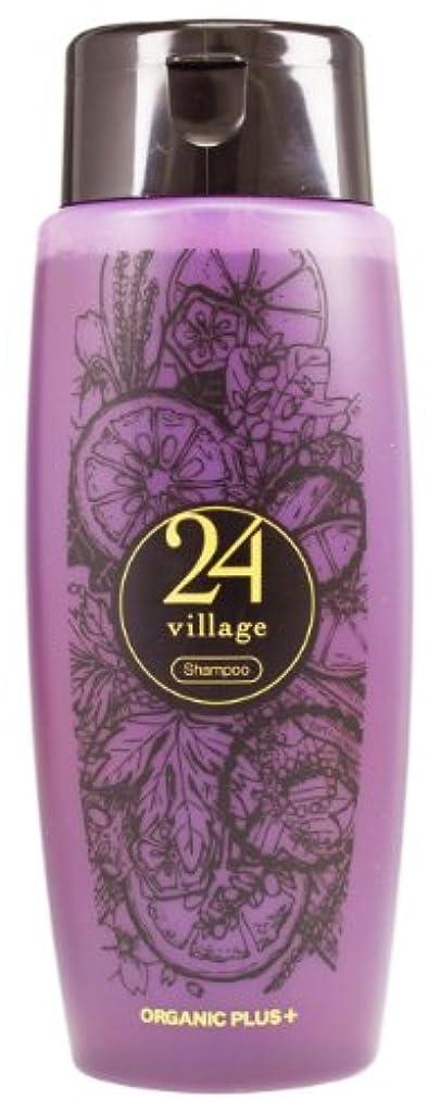 カウントアップタブレット香り24Village Shampoo