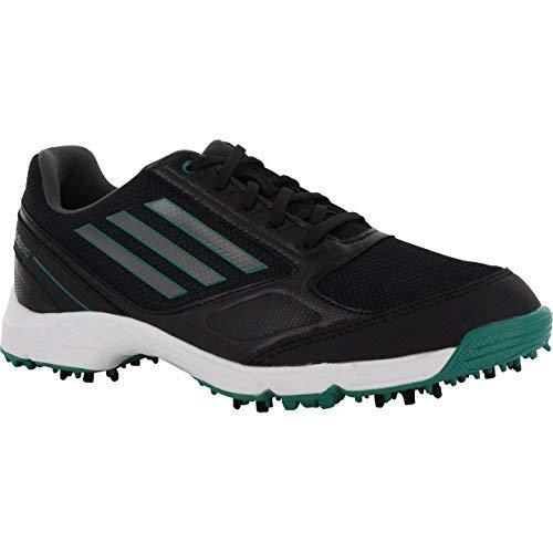Adidas Jr Adizeroスポーツゴルフシューズ( ...