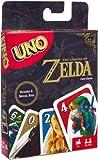 UNO The Legend of Zelda Card Game UNOゼルダの伝説カードゲーム英語版 [並行輸入品]