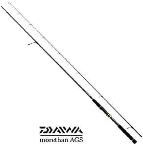 ダイワ(Daiwa) ロッド モアザン AGS 109MML