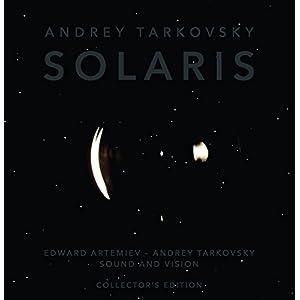 Solaris Sound & Vision / [Analog]