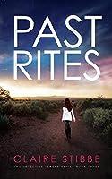 Past Rites (Detective Temeke Crime)