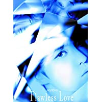 【店舗限定盤】Flawless Love(2CD+DVD)(32P booklet付) ジェジュン
