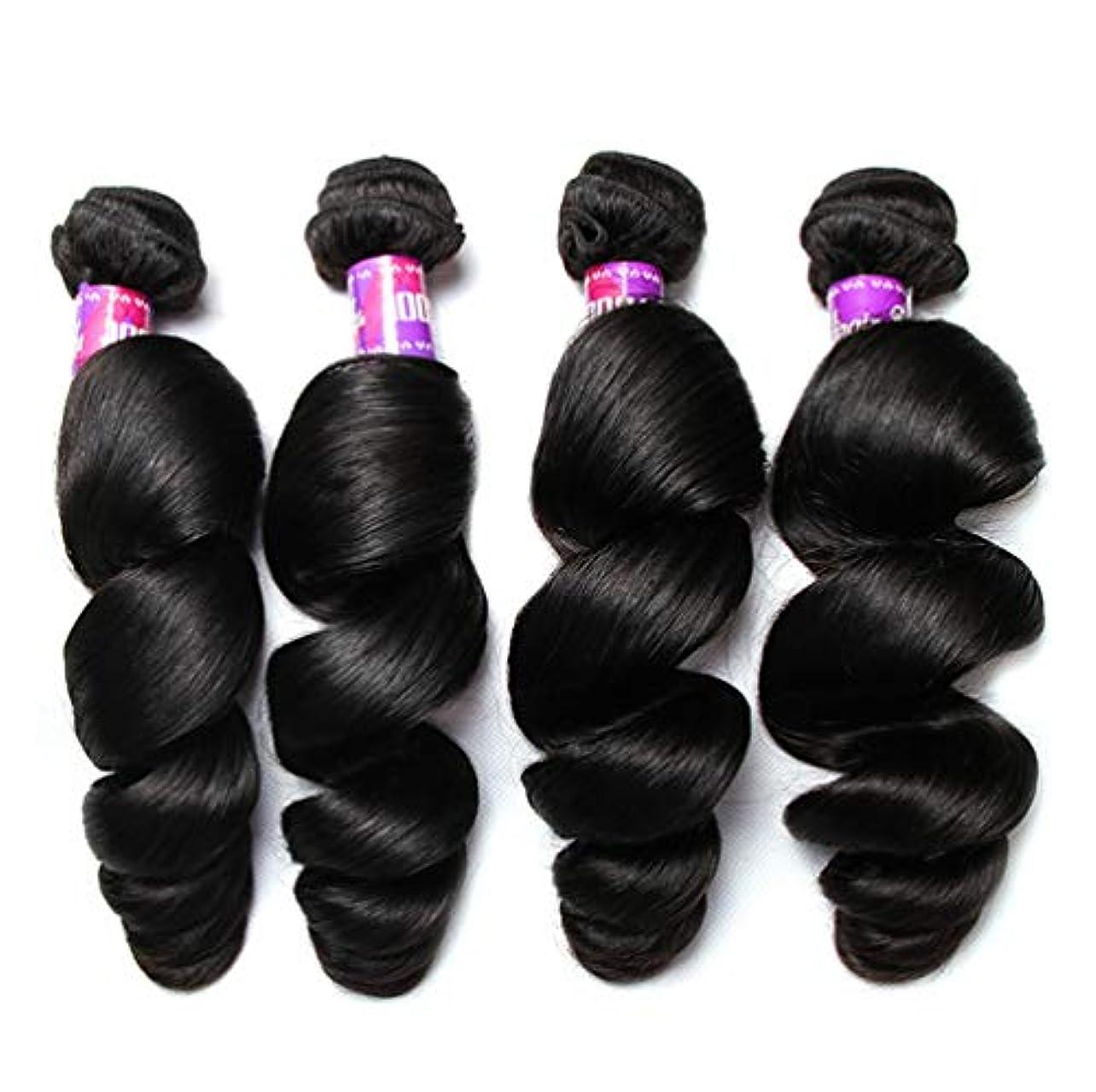 迷信マッサージ旋律的ブラジルのボディーウェーブの毛の束8Aブラジルのボディーウェーブのバージンの毛100%未処理の二重よこ糸の人間の毛髪延長(3束)