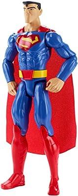 DC Comics Justice League Action Superman Figure