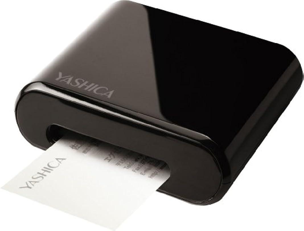 手錠みなすテレビYASHICA USB名刺スキャナー S80 <33401>