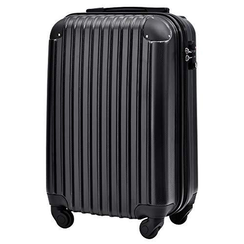 [Travelhouse]スーツケース キャリーケース 軽量...