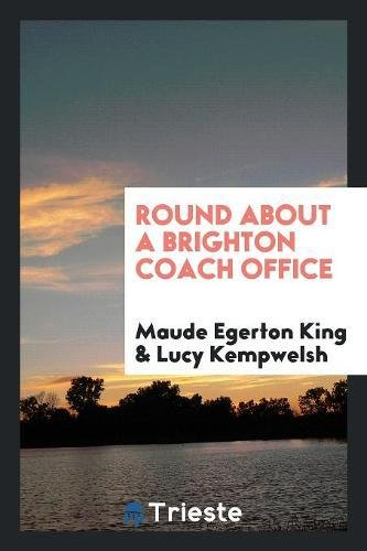 Round about a Brighton Coach O...