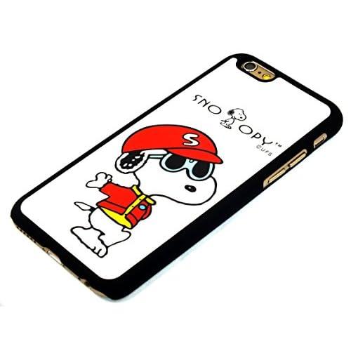 スヌーピー Snoopy iPhone6(4.7インチ)カバーケース アイフォンカバーケース