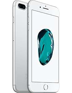 SIMフリー Apple iPhone7 Plus 32GB 香港版 5.5インチ LTE A1661 GSM (Silver/シルバー) [並行輸入品]