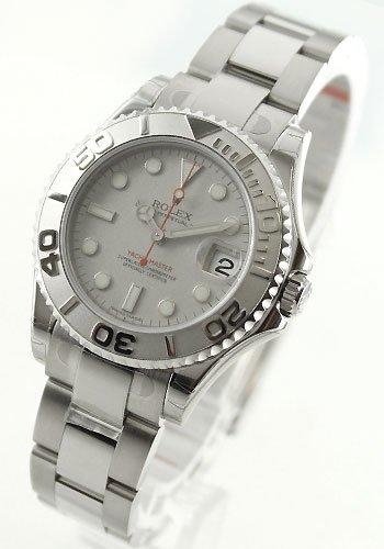 ロレックス Rolex ヨットマスター ボーイズ Ref.168622[並行輸入品]