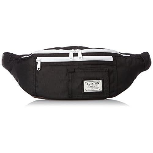 [バートン] BURTON バッグ Savior Waist Bag 11025103 002 (True Black)