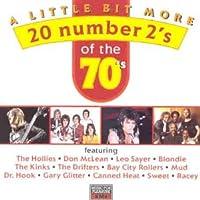 20 No.2s of/70's