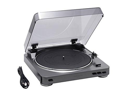 audio-technica ステレオターンテーブルシステム AT-PL300USB